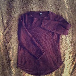 Rue 21 100% acrylic sweater